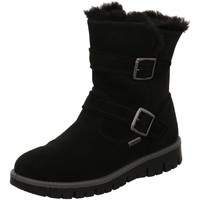 Schuhe Mädchen Schneestiefel Imac Stiefel 6306681 7000/011 schwarz