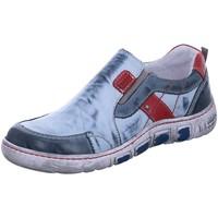 Schuhe Damen Slipper Kacper Slipper 2-0218 678+251+729 Other