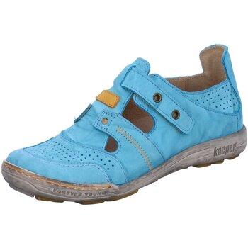 Schuhe Damen Slipper Kacper Slipper 2-4397 889+886 Other