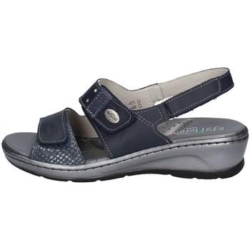 Schuhe Damen Sandalen / Sandaletten Florance 22612 Multicolor