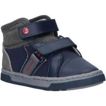 Schuhe Jungen Boots Mayoral 42170 Azul