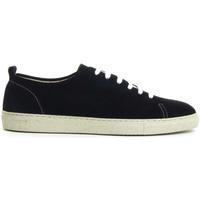 Schuhe Herren Sneaker Low Montevita 69363 NAVY