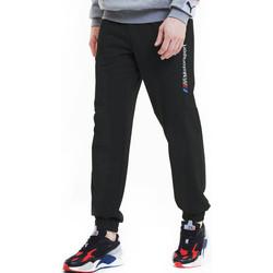 Kleidung Herren Jogginghosen Puma Street men's Schwarz