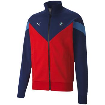 Kleidung Herren Trainingsjacken Puma Bmw motorsport mcs Multicolor