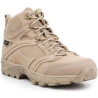Schuhe Herren Wanderschuhe Garmont Trekkingschuhe  T4 GTX Regular 381012-211 braun