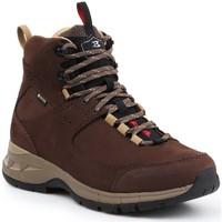 Schuhe Damen Wanderschuhe Garmont Trekking Schue  Trail Beast MID GTX WMS 481208-615 braun