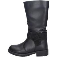 Schuhe Mädchen Low Boots Asso AG-9603 Multicolor