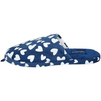 Schuhe Jungen Pantoletten De Fonseca ROMA I G515 Multicolor