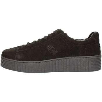 Schuhe Damen Sneaker Low Kamsa ARIANNA Multicolor