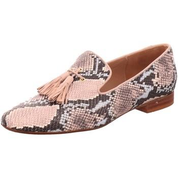 Schuhe Damen Slipper Pedro Miralles Slipper 13075-rosse animal
