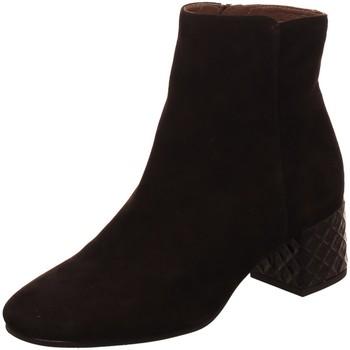 Schuhe Damen Stiefel Pedro Miralles Stiefeletten 29738-negro schwarz