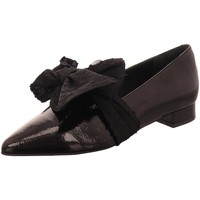 Schuhe Damen Slipper Pedro Miralles Slipper 24025-negro schwarz