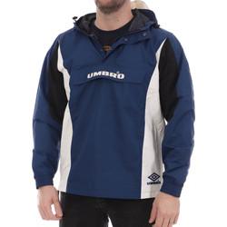 Kleidung Herren Jacken / Blazers Umbro 759730-60 Blau