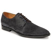 Schuhe Herren Derby-Schuhe Pellet Alibi Blau