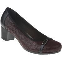 Schuhe Damen Pumps Lei By Tessamino Pumps Marika Farbe: rot dunkelrot