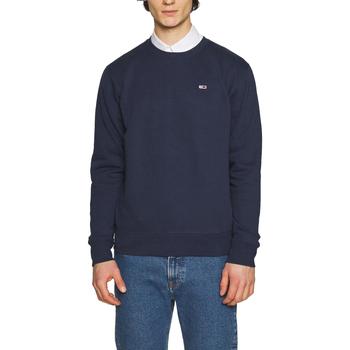 Kleidung Herren Sweatshirts Tommy Hilfiger DM0DM09591 Blu