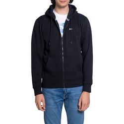 Kleidung Herren Sweatshirts Tommy Hilfiger DM0DM09592 Nero