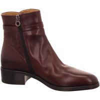 Schuhe Damen Boots Triver Flight Stiefeletten 23-bordo braun