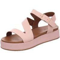 Schuhe Damen Sandalen / Sandaletten Inuovo Sandaletten 112003-blush rosa