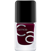 Beauty Damen Nagellack Catrice Iconails Gel Lacquer 36-ready To Grape Off!