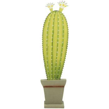 Home künstliche Pflanzen Signes Grimalt Kaktus Verde