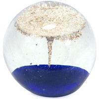 Home Statuetten und Figuren Signes Grimalt Briefbeschwerer Bubbles Azul