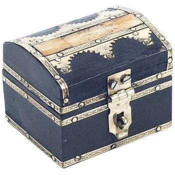Home Koffer, Aufbewahrungsboxen Signes Grimalt Schmuckkästchen Multicolor