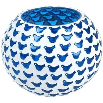 Home Kerzenhalter, Kerzengläser Signes Grimalt Votiv Azul