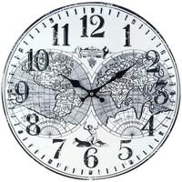 Home Uhren Signes Grimalt Wanduhr Multicolor