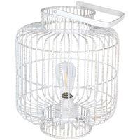 Home Laternen Signes Grimalt Lampe Mit Led-Licht Blanco