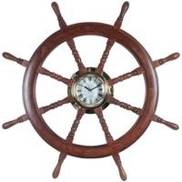Home Uhren Signes Grimalt Rad Uhr Marrón