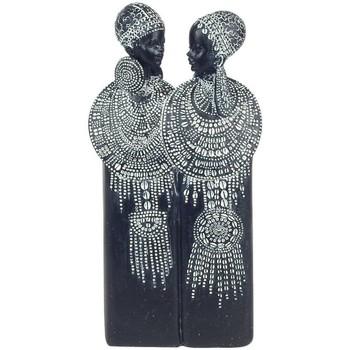 Home Statuetten und Figuren Signes Grimalt Afrikanisch Gris
