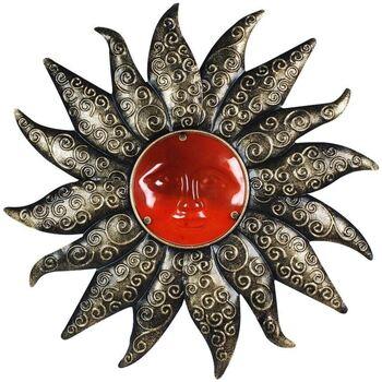 Home Außenbeleuchtung Signes Grimalt Sun Metall Mit Glas Gris