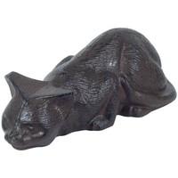 Home Statuetten und Figuren Signes Grimalt Katze Negro