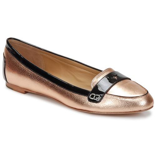 C.Petula STARLOAFER Rose  Schuhe Slipper Damen 143,20