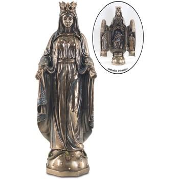 Home Statuetten und Figuren Signes Grimalt Jungfrau Maria Dorado