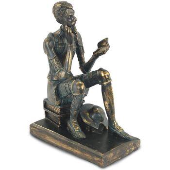 Home Statuetten und Figuren Signes Grimalt Don Quijote Dorado