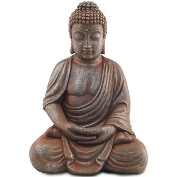 Home Statuetten und Figuren Signes Grimalt Sie Buddha Naranja