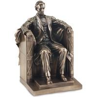 Home Statuetten und Figuren Signes Grimalt Abraham Lincoln Dorado