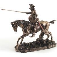 Home Statuetten und Figuren Signes Grimalt Quixote Dorado