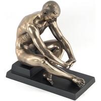 Home Statuetten und Figuren Signes Grimalt Figur Nude Dorado