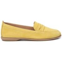 Schuhe Damen Slipper Carmela ZAPATO DE MUJER  067150 jaune