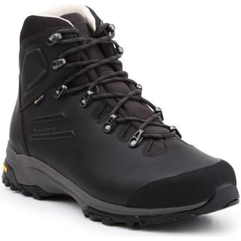 Schuhe Herren Boots Garmont Trekkingschuhe  Nevada Lite GTX 481055-211 schwarz