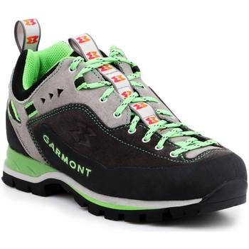Schuhe Damen Wanderschuhe Garmont Trekkingschuhe  Dragontail MNT 481199-201 mehrfarbig