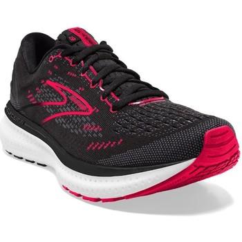 Schuhe Damen Sneaker Low Brooks Glycerin 19 W Schwarz
