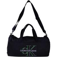 Taschen Herren Reisetasche Calvin Klein Jeans K50K506349 Schwarz