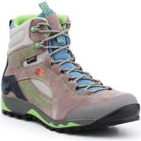 Schuhe Herren Wanderschuhe Garmont Trekkingschuhe  TOWER Hike GTX 481217-211 mehrfarbig