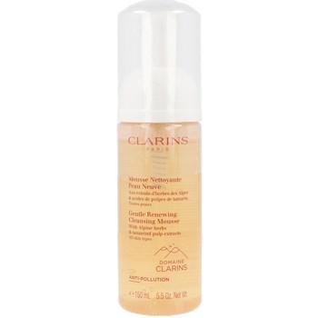 Beauty Gesichtsreiniger  Clarins Mousse Nettoyante Peau Neuve  150 ml