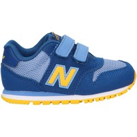 Schuhe Kinder Multisportschuhe New Balance IV500TPL Azul