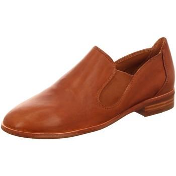 Schuhe Damen Slipper Everybody Slipper 30504-terra EB braun
